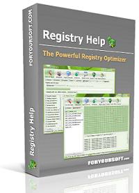 Registry Help